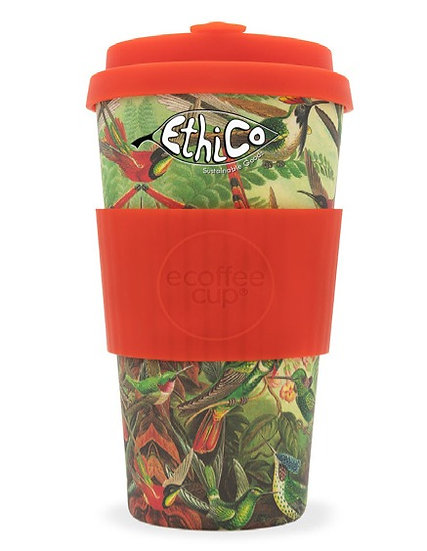 Bamboo Cup - Large