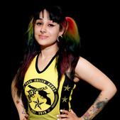 Rainbow Ninja #420
