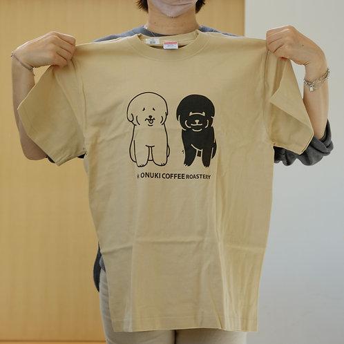 松福Tシャツ