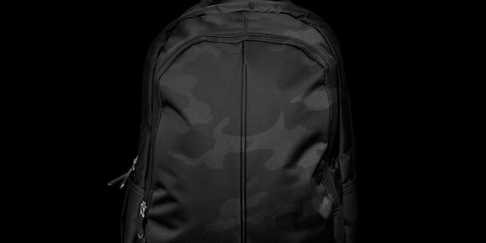 Dublin Backpacking Program