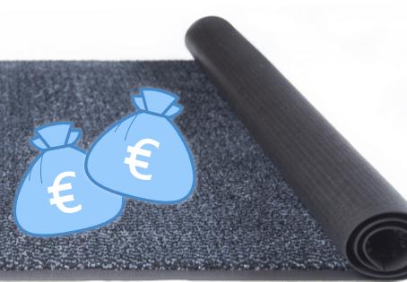 Warum Mikrofaser-Matten günstiger sein können als herkömmliche Nylon Matten.