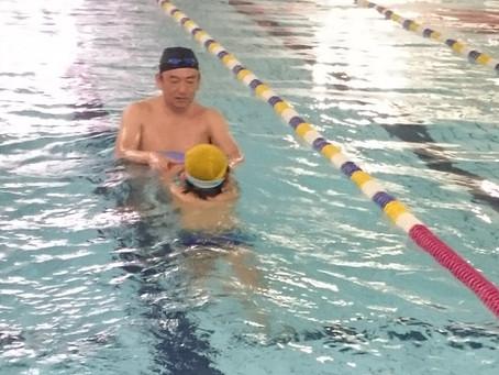 ◆相模大野水泳教室 12/10体験会のお知らせ◆