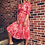 Thumbnail: Contessa Floral Dress