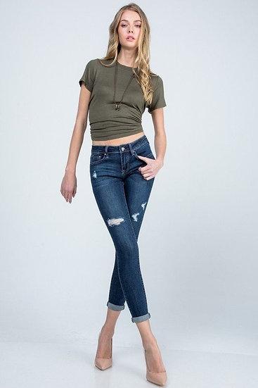 Savannah Jean by Special A