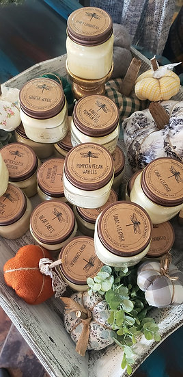Southern Porch Scents Soy Candles