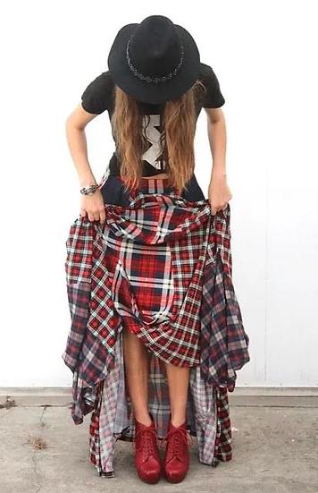 Maisie High Country Skirt