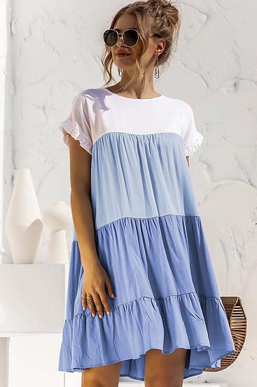 Reaya Swing Dress