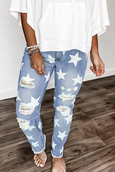 Bella Star Jean