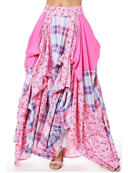 Aila High Country Skirt
