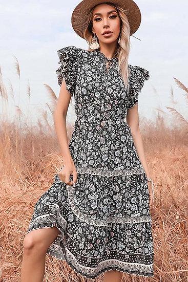 Lauren Prairie Dress