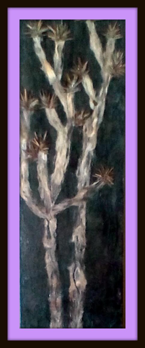 Antelope Valley Joshua Tree