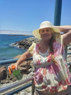 Melitta Beach July 4 2015