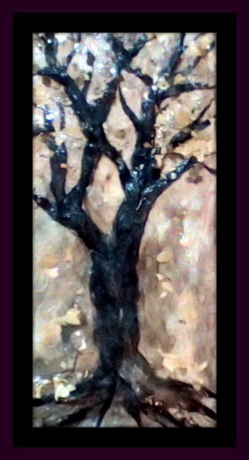 Mrs Beasley's Fur Tree