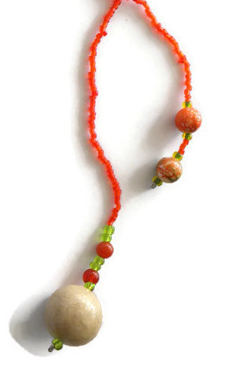 Orange Blossom $35