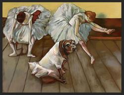Tessa Ballerina