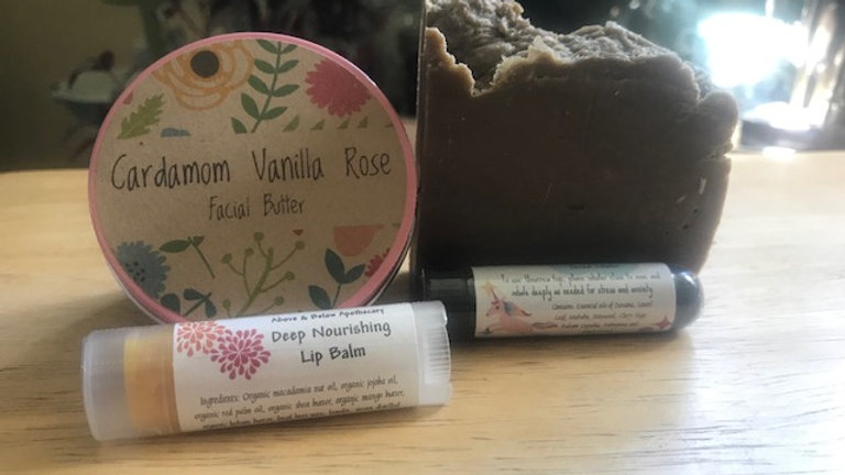 Facial Love Kit (Special Tic Toc Special!)
