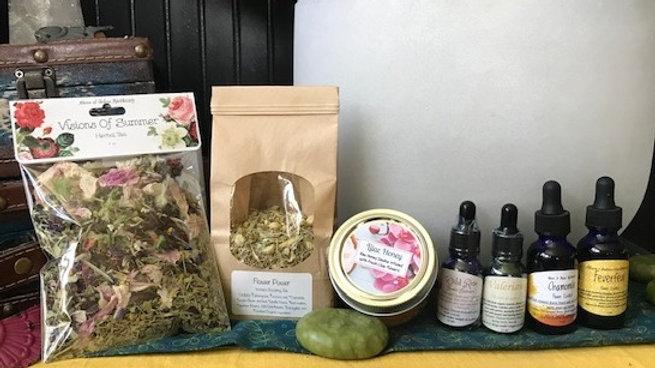 Flower Power Kit