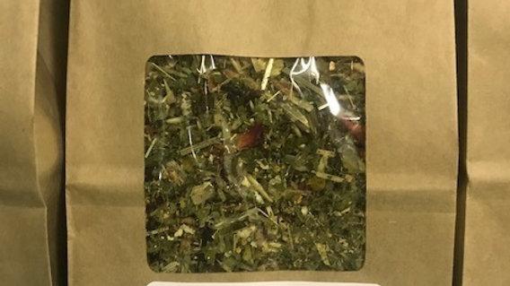 Wonder Woman Herbal Tea 2  oz