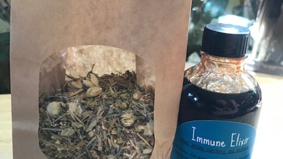 Immune Booster Kit (Tic Toc Special!)