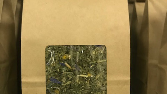 2 pack Peace & Calm Tea