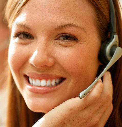 1 Hour Online Support / Support En Ligne 1 heure