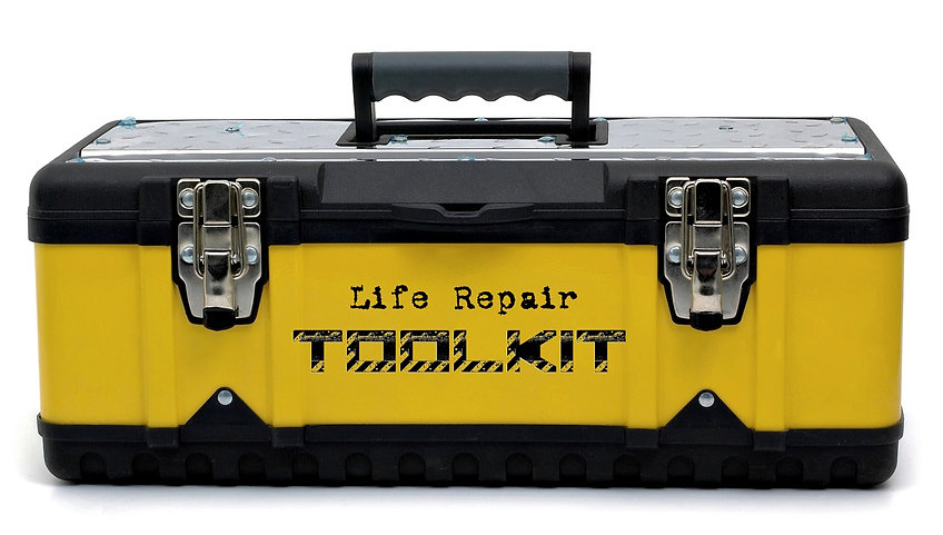 life repair toolkit