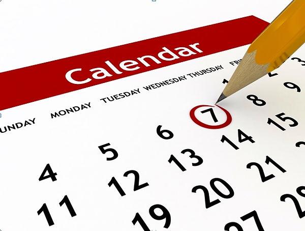 calendar, toolkit