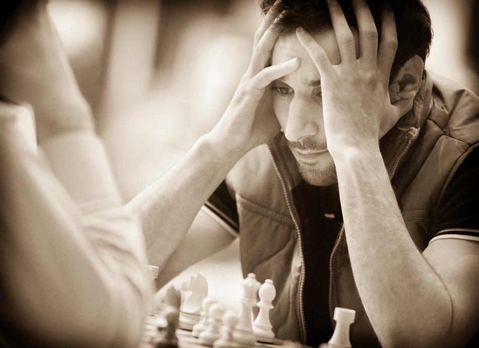millionaire chess open