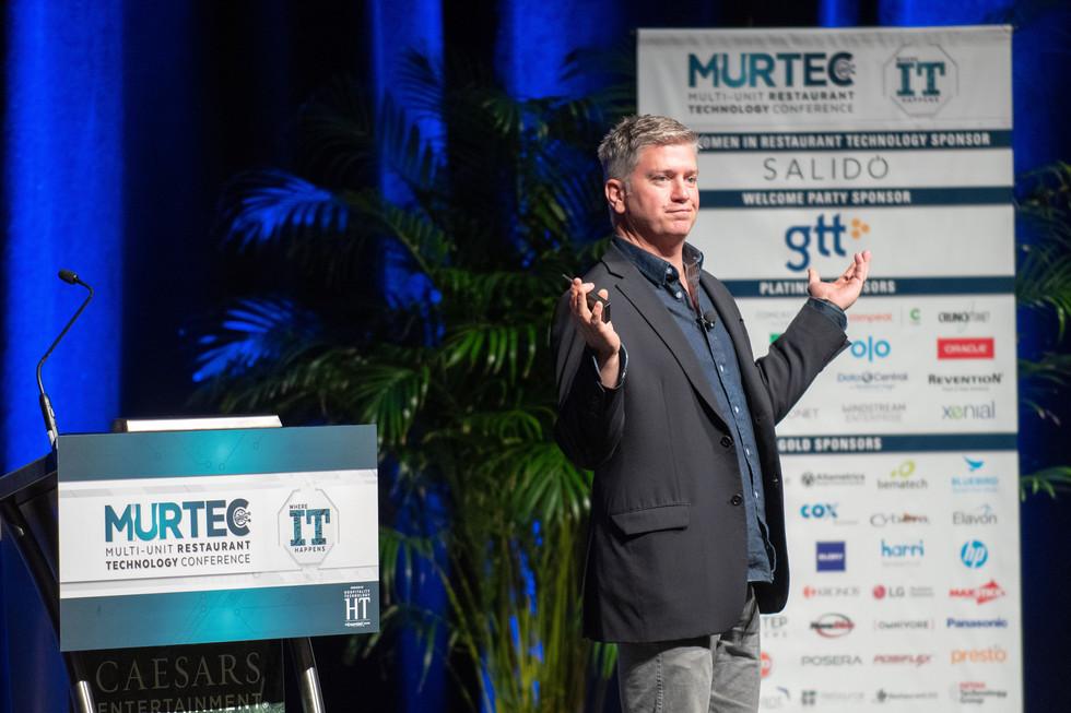 murtec speaker