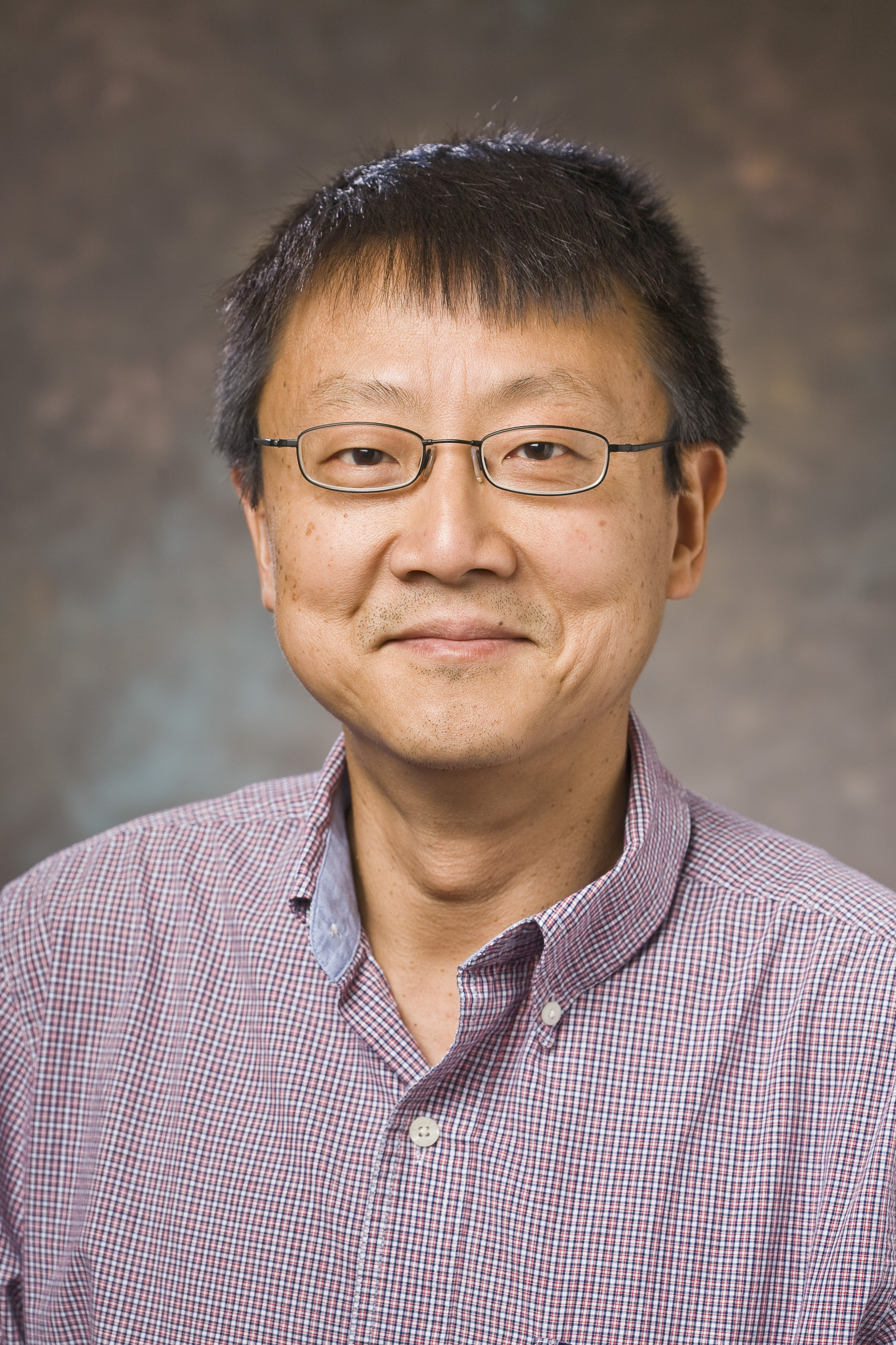Patrick Sung, PhD.
