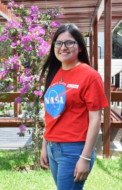 Maritza Huanchi