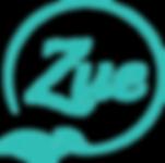 Zue Logo