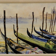 Waterfront, Venice