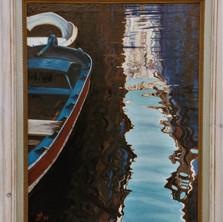 Venice, Reflections