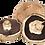 Thumbnail: Kingsize Portobello Mushroom