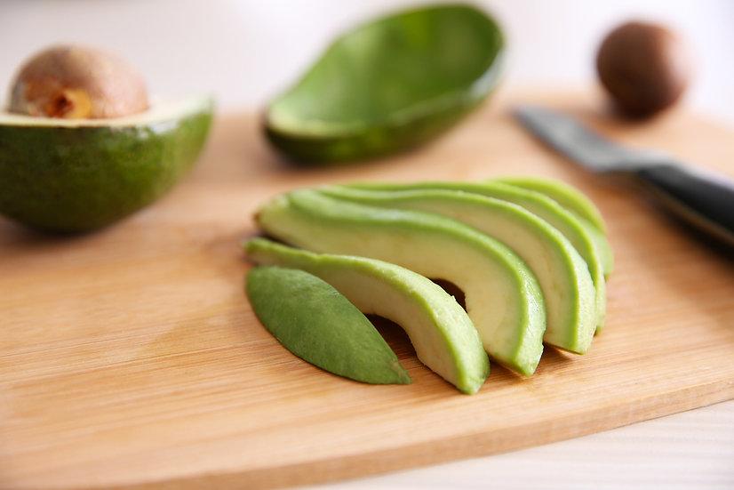 The Kodaikanal Avocado