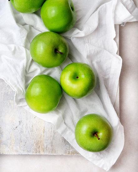 Granny Smith (Green apples)