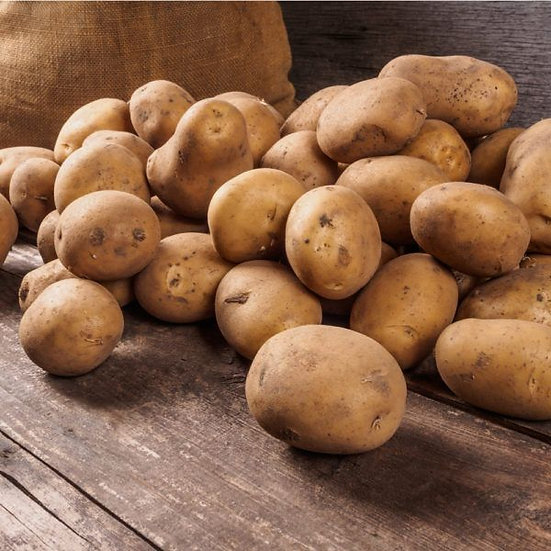 Low Sugar  Potatoes (2Kgs)