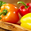Thumbnail: Bell Peppers (Red & Yellow)