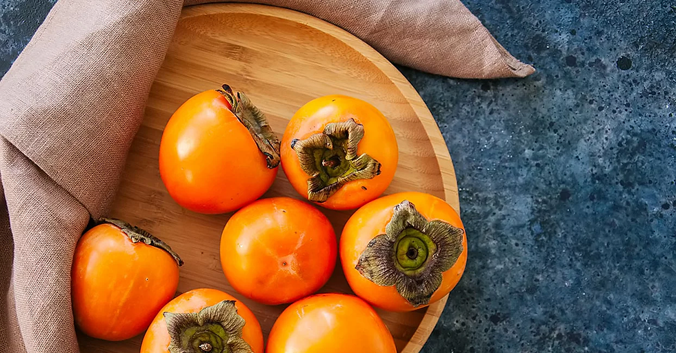 Thailand Persimmons (500gms)