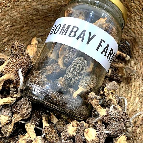 Kashmiri Morels (25 grams)