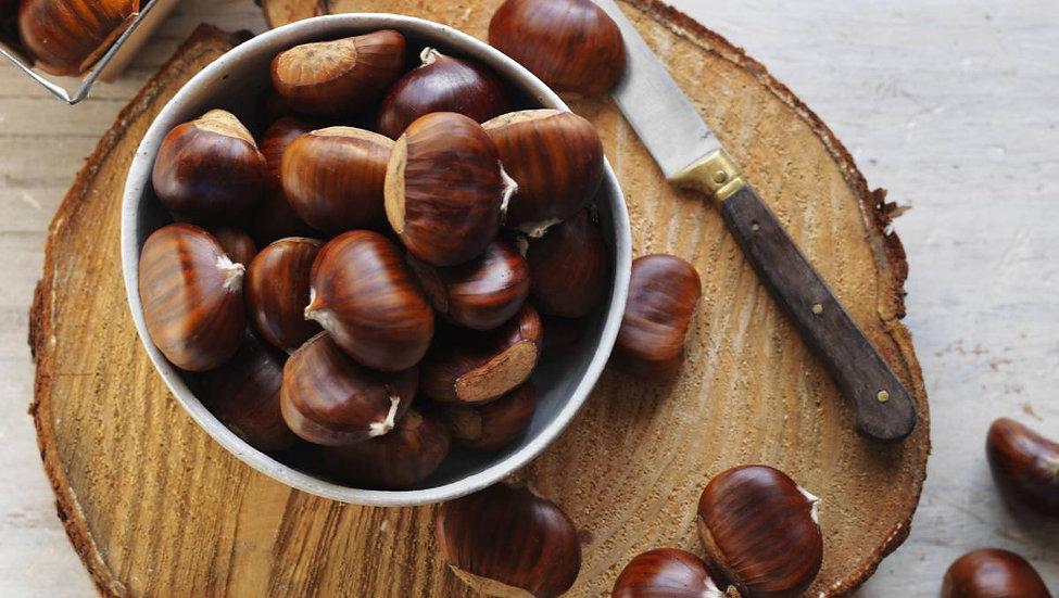 Himachal Chestnuts (500 Gms)