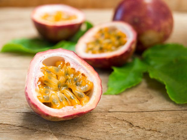 Nilgiri Passion Fruit (Pink)