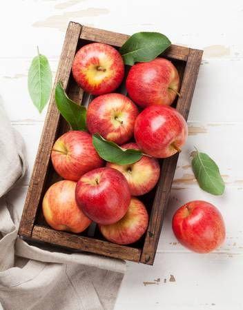 Shimla Apples