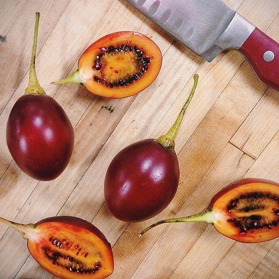 Tamarillo (Tree Tomatoes)