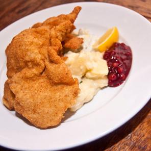 EATER. Make Chef Eduard Frauneder's Schnitzel