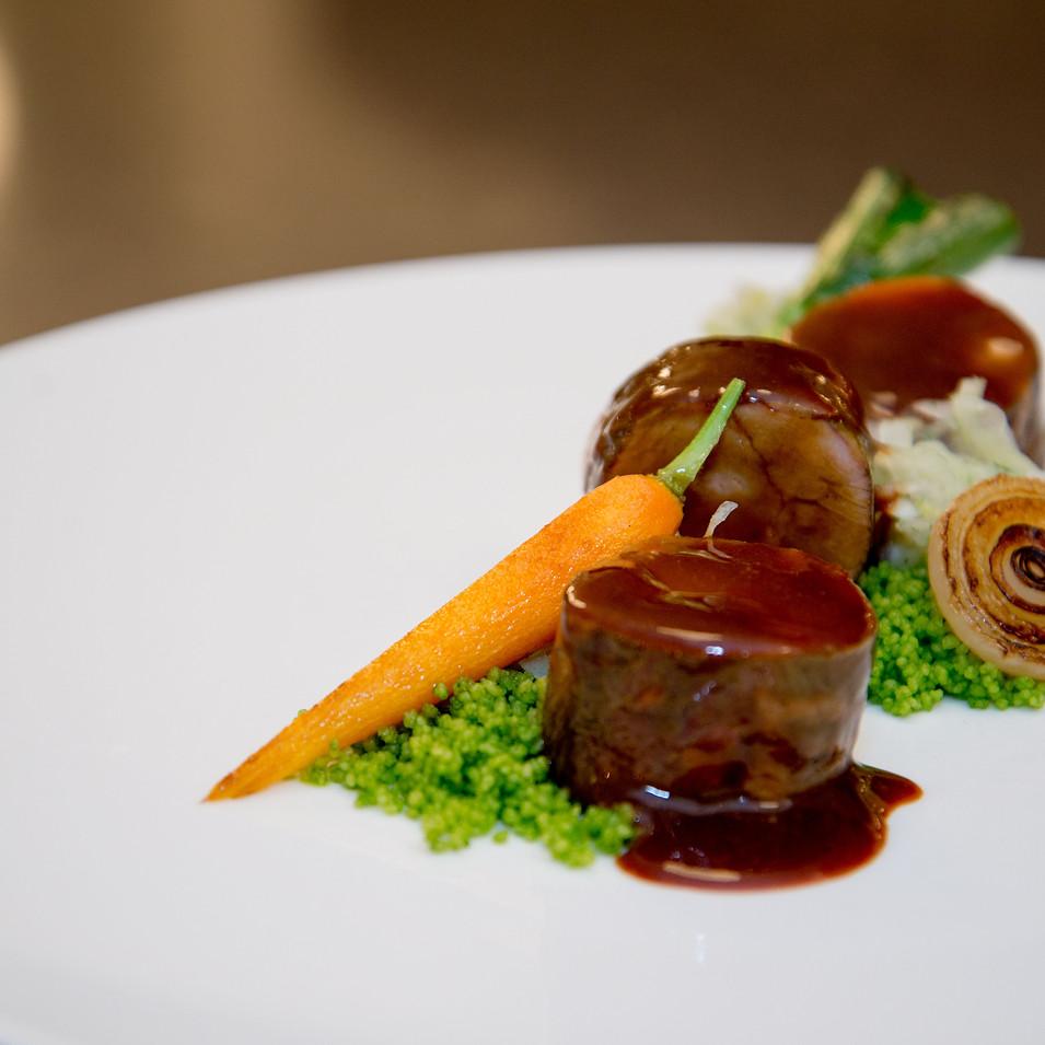 Lamb Neck Dish