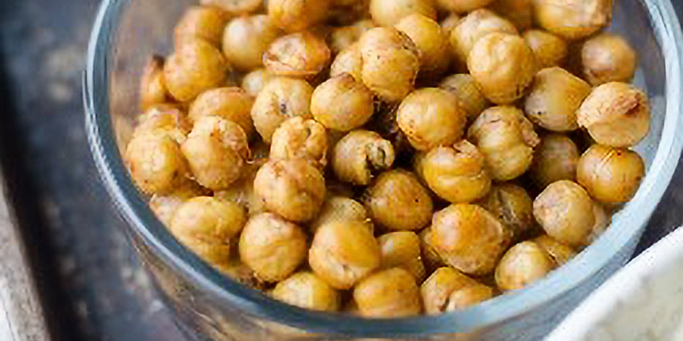Vegane Küche mit Hülsenfrüchten – Wyss GartenAkademie