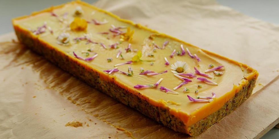 Kochkurs «Ringelblume, Pancakes & Zitronenschnitten»