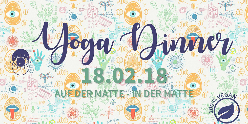 Yogadinner